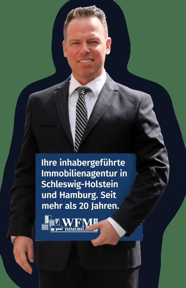 Boris Weder WFM Immobilien
